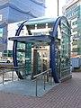Busan-subway-Yeonsan-dong-station-3-entrance-elevator.jpg