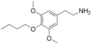 Buscaline - Image: Buscaline