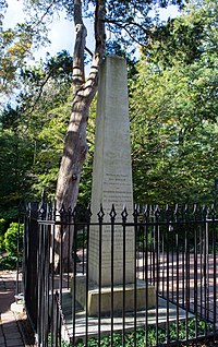Bushrod Washington grave - Mount Vernon.jpg