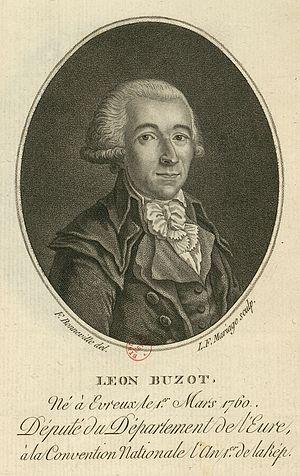 François Buzot - François Buzot
