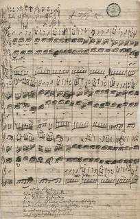 Bach cantata cantata by Johann Sebastian Bach