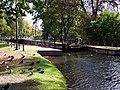 Bydgoszcz - stary kanał ( śluza przy ul. Wrocławskiej ) - panoramio.jpg