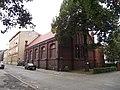 Bydgoszcz - zabytkowa sala gimnastyczna ( XIX w ) - panoramio.jpg