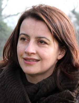 French legislative election, 2012 - Image: Cécile Duflot 2011