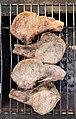 Côtes de porc marinées, cuites au barbecue, mars 2020 (006).jpg