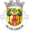 Coat of arms of Coruche