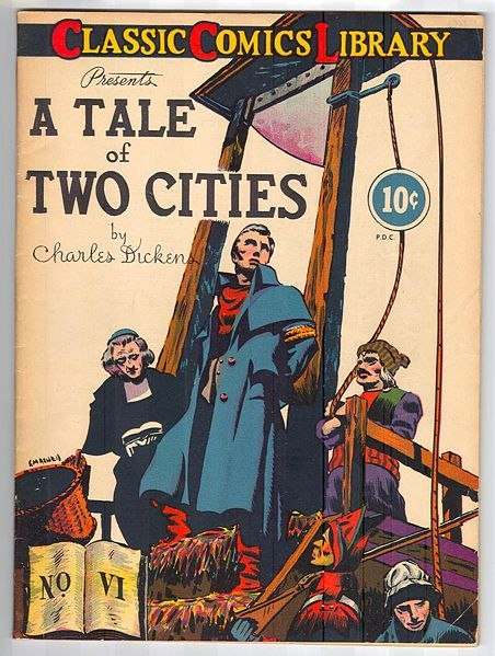 CC No 06 A Tale of Two Cities