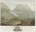 CH-NB - Grindelwald, unterer Gletscher von Grindelwald aus mit Eiger - Collection Gugelmann - GS-GUGE-WOLF-7-26.tif