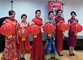 CHINESE COMMUNITY IN DUBLIN CELEBRATING THE LUNAR NEW YEAR 2016 (YEAR OF THE MONKEY)-111615 (24564295080).jpg