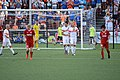 CINvRIC 2017-07-09 - FC Cincinnati celebrates Aodhan Quinn PK goal (41840118142).jpg