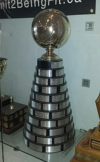 CIS mens basketball trophy 2013.jpg