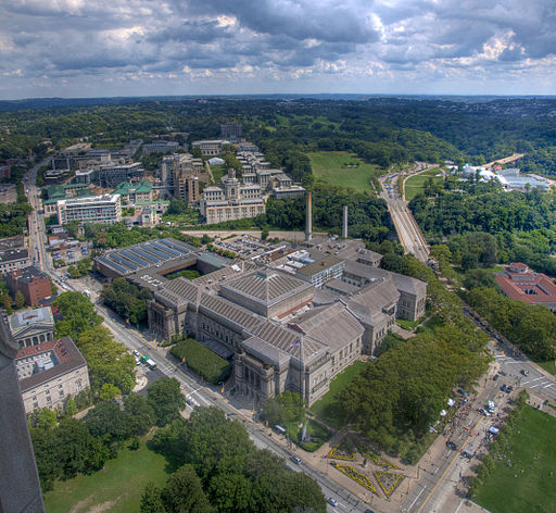 Museums in Pittsburgh - Virtual Tour
