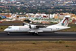 CN-COF - Royal Air Maroc Express - ATR 72-600 (37256264652).jpg