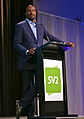 CNN's Van Jones at SV2 tonight (13709467733) (2).jpg