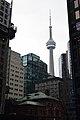 CN Tower - Toronto, Ontario 2019-05-10.jpg