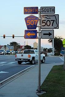 Florida State Road 507