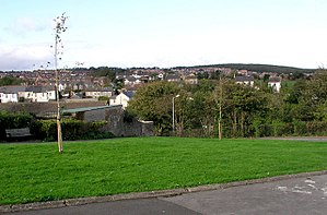 Cadoxton, Barry - geograph.org.uk - 270956.jpg