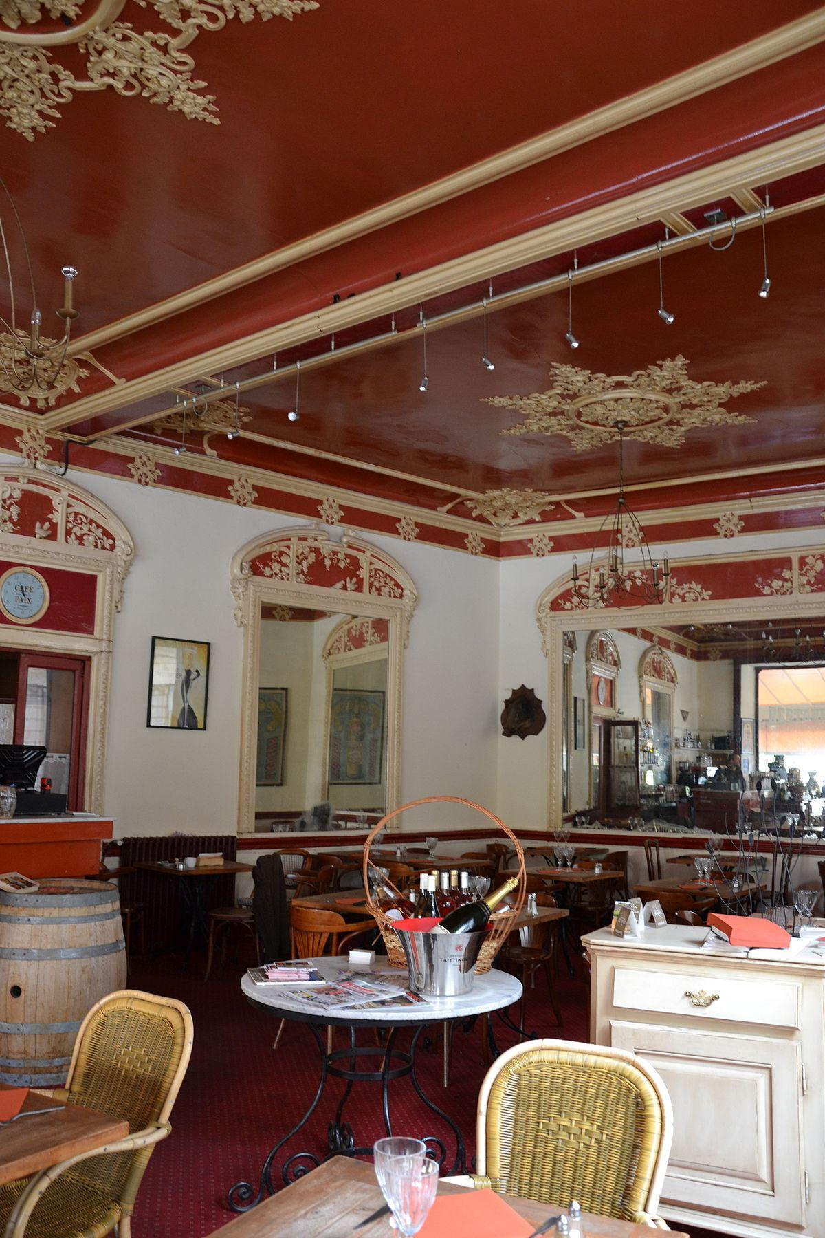 Restaurant Le Grand Hotel Valreas