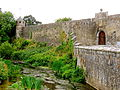 Cahir Castle (13th-15th century defensive castle).JPG