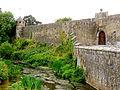 Cahir Castle (13th-15th century defensive castle).JPG