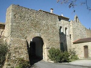 Cairanne - Autanne Gate