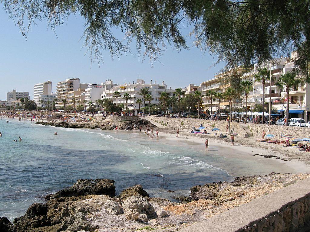 Mallorca Cala Millor Hotel Bikini