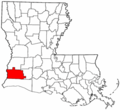 Calcasieu Parish Louisiana.png
