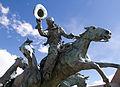Calgary Stampede Sculpture 2 (8033528493).jpg