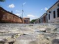 Calle colonial del Centro Histórico de Coro.jpg