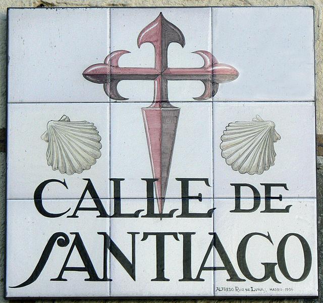 Qu cosas tiene mi barrio la mar de letras librer a - Calle santiago madrid ...