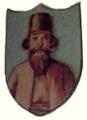Calogera coat of arms.png