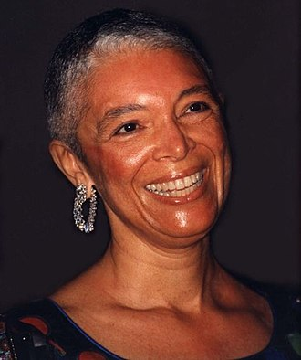 Camille Cosby - Cosby in 1998