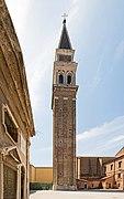 Campanile of San Francesco della Vigna (Venice).jpg