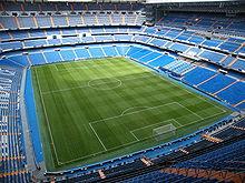 Santiago Bernabeu (stadio)
