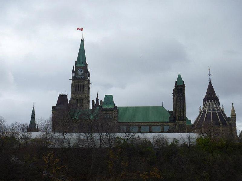 File:Canadian Parliament Buildings Ottawa.jpg