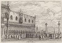 Canaletto, La Piera del Bando. V., c. 1735-1746, NGA 32724.jpg