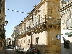 Canicattì - La Lomia Palace.
