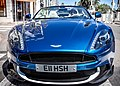 Cannes Film Fetival 2021 -4 - The blue car (51346367285).jpg