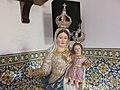 Capela da Mãe de Deus, Santa Cruz, Madeira - IMG 4222.jpg