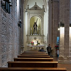 Capilla de don Juan de Zúñiga, Iglesia de Santiago (Guadalajara).jpg