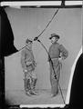 Capt. E.P. Doherty and Sergt. Boston Corbett - NARA - 527655.tif