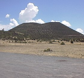 Image illustrative de l'article Capulin Volcano National Monument