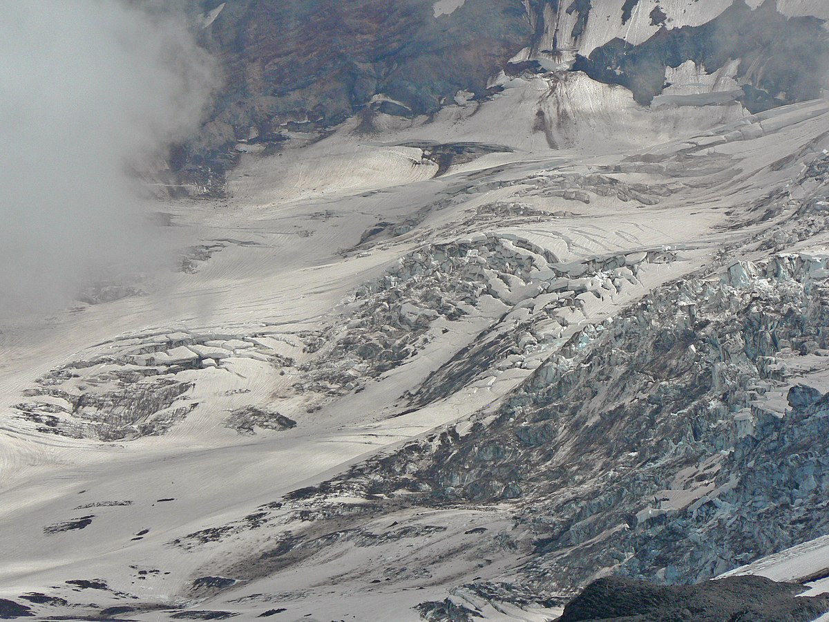 Carbon Glacier Wikipedia