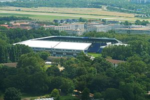 Carl-Benz-Stadion