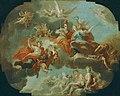 Carlo Carlone - Allegorie des Friedens und der Gerechtigkeit - 2465 - Österreichische Galerie Belvedere.jpg
