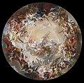 Carlo Innocenzo Carlone - Glorification of the Cross - 56.106 - Indianapolis Museum of Art.jpg