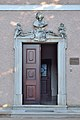 Carmel Mater Dolorosa, Jeutendorf - door.jpg