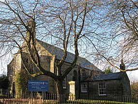 Carmunnock Parish Church (The Kirk o' the Braes).jpg