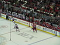 Carolina Hurricanes vs. New Jersey Devils - March 9, 2013 (8552414983) (2).jpg