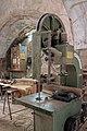 Carpentry workshop. Iran. Qom city کارگاه نجاری برادران حاج محمدی. ایران، قم 02.jpg